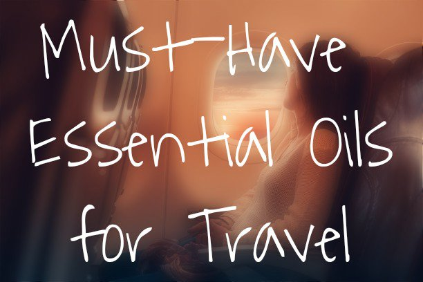 Airlines and Essential Oils